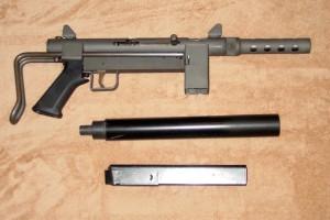 Stemple M76/45