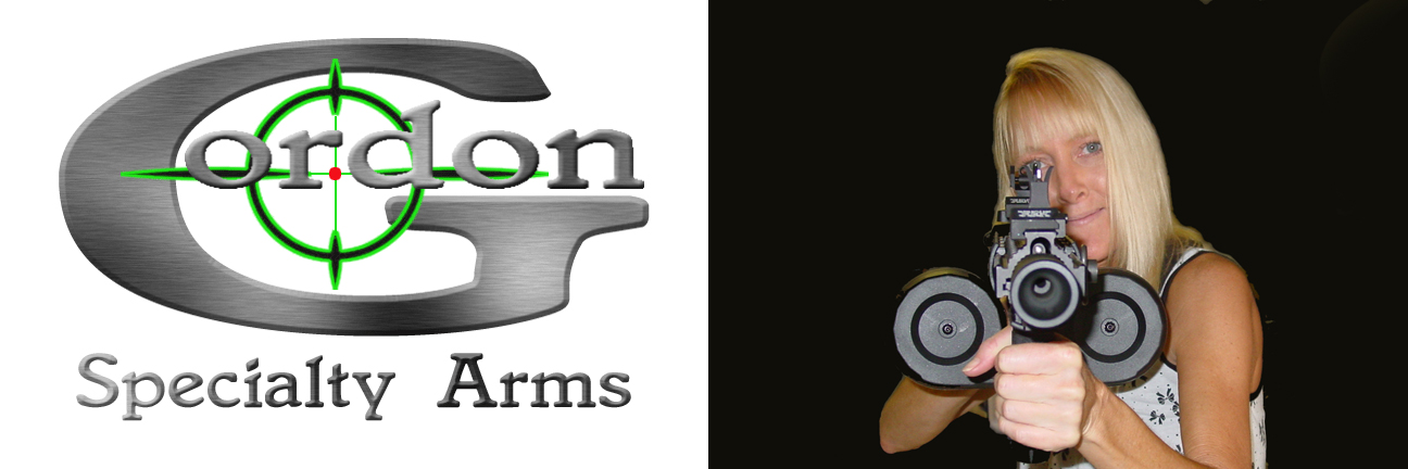 Gordon Specialty Arms